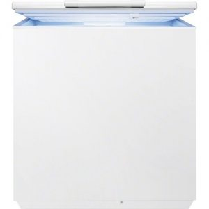 Electrolux EC2231AOW. 1 st i lager